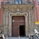 Foto Filmoteca Española (Palacio Marqués de Perales) 8