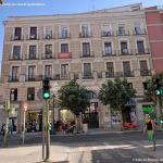Foto Calle de Atocha 3