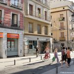 Foto Calle de Atocha 18