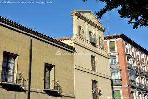 Foto Iglesia del Santísimo Cristo de la Fe 1
