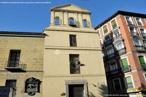 Foto Iglesia del Santísimo Cristo de la Fe 2