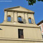 Foto Iglesia del Santísimo Cristo de la Fe 3