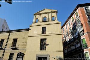 Foto Iglesia del Santísimo Cristo de la Fe 6