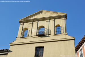 Foto Iglesia del Santísimo Cristo de la Fe 7