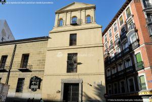 Foto Iglesia del Santísimo Cristo de la Fe 9