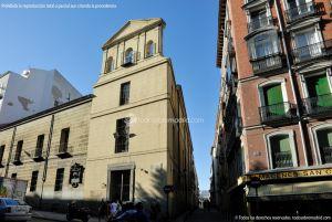 Foto Iglesia del Santísimo Cristo de la Fe 10