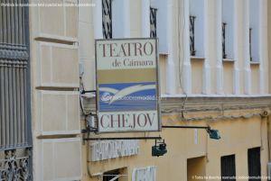 Foto Teatro de Cámara Chejov 1