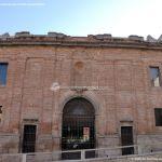 Foto Biblioteca Escuelas Pías 1