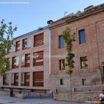 Foto Biblioteca Escuelas Pías 3