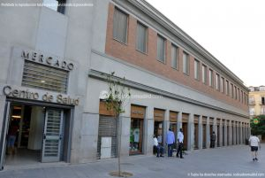 Foto Mercado de San Fernando 2