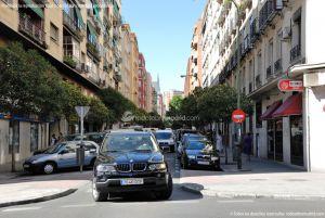 Foto Calle de Gaztambide 3