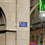 Foto Calle de la Princesa 33