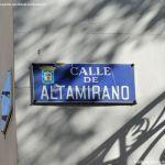 Foto Calle de Altamirano 1