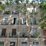 Foto Edificio Calle del Marqués de Urquijo