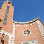 Foto Santuario del Inmaculado Corazón de María 3