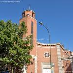 Foto Santuario del Inmaculado Corazón de María 8