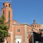 Foto Santuario del Inmaculado Corazón de María 12