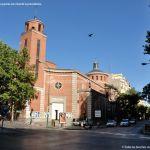 Foto Santuario del Inmaculado Corazón de María 16