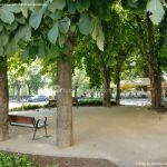 Foto Terrazas Paseo del Pintor Rosales 3