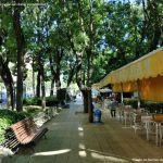 Foto Terrazas Paseo del Pintor Rosales 5