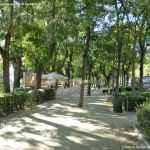 Foto Terrazas Paseo del Pintor Rosales 6