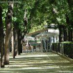 Foto Terrazas Paseo del Pintor Rosales 11