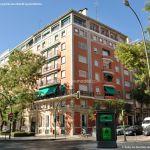 Foto Edificio Paseo del Pintor Rosales