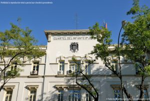 Foto Cuartel del Infante Don Juan 13