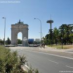 Foto Avenida del Arco de la Victoria 1
