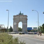 Foto Avenida del Arco de la Victoria 2