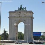 Foto Avenida del Arco de la Victoria 3