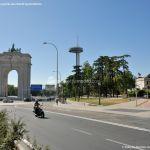Foto Avenida del Arco de la Victoria 4