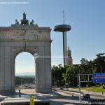 Foto Avenida del Arco de la Victoria 5