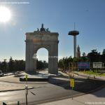 Foto Avenida del Arco de la Victoria 7