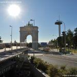 Foto Avenida del Arco de la Victoria 11