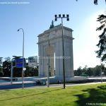 Foto Avenida del Arco de la Victoria 12