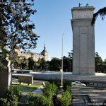 Foto Avenida del Arco de la Victoria 16