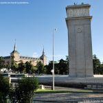 Foto Avenida del Arco de la Victoria 17