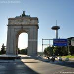 Foto Avenida del Arco de la Victoria 31