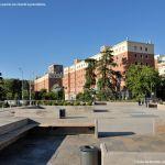 Foto Mirador de la Plaza de la Moncloa 1