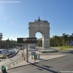 Foto Mirador de la Plaza de la Moncloa 2