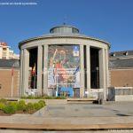 Foto Mirador de la Plaza de la Moncloa 3
