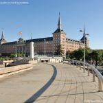 Foto Mirador de la Plaza de la Moncloa 5