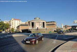 Foto Mirador de la Plaza de la Moncloa 10