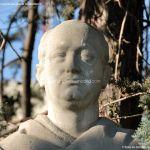 Foto Escultura en la Ruta Peatonal Arco de la Victoria 4
