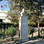 Foto Escultura en la Ruta Peatonal Arco de la Victoria 6