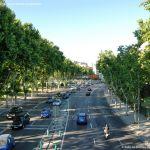Foto Avenida de los Reyes Católicos de Madrid 2