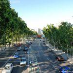 Foto Avenida de los Reyes Católicos de Madrid 3