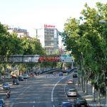 Foto Avenida de los Reyes Católicos de Madrid 4