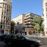 Foto Casa de las Flores de Madrid 1